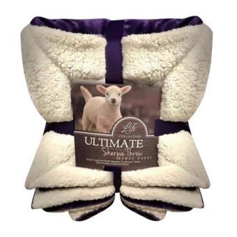 Chăn lông cừu Ultimate Sherpa Throw (Nhiều màu)