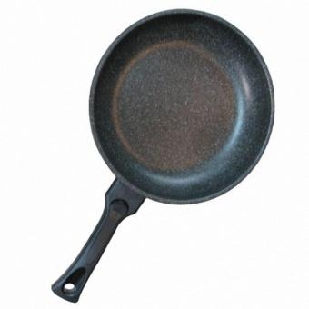 Chảo đá hoa cương dùng cho bếp điện từ chống dính chống trầyKFP-28IF(28cm)