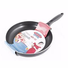 Non-stick Frying Pan From Sunhouse 26cm (Black) For All Type of Cookers, Including Induction Cooker