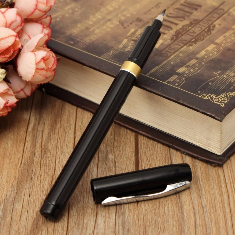 Mua Chinese Calligraphy Pocket Brush Ink Pen Writing Painting Tool Craft Gift G-0947 New - intl