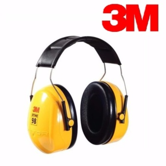 Chụp tai chống ồn 3M H9APELTOR Optime 98