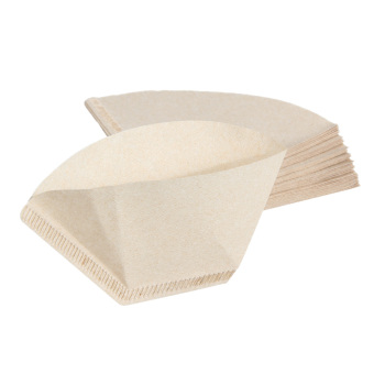 Coffee Paper Filter for 101 Coffee Hand-poured Coffee Filter DripCup 40pcs