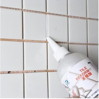 COMBO 2 Hộp sơn chỉ gạch đá hoa,nền nhà bếp nhà tắm giúp làm sạch nền nhà