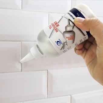 COMBO 2 Hộp sơn chỉ gạch làm sạch nền công Nghệ Hàn Quốc siêu Hot siêu tiện dụng