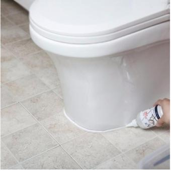 COMBO 2 Hộp sơn chỉ nền gạch nhà tắm,nhà bếp siêu tiện ích