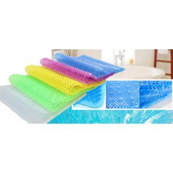 Combo 2 thảm chống trượt nhà tắm