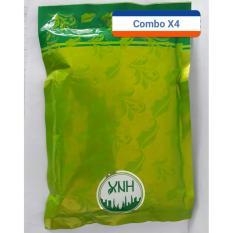 Combo 5 túi Hạt giống cỏ mầm lúa mạch 500g