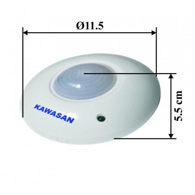 Công tắc cảm ứng hồng ngoại KAWA SS281