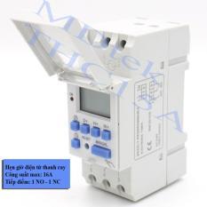 Công tắc hẹn giờ kĩ thuật số MDtek THC15A