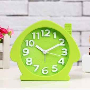 Creative Lovely Alarm Clock - intl