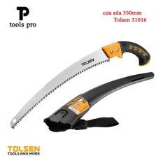 Cưa Sứa Cong 350mm Tolsen 31016