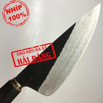 Dao bầu (to) Đa Sỹ rèn thủ công bằng nhíp ô tô 150g (Đen) BD-HD23 - 8514952 , OE680HLAA55YZYVNAMZ-9506558 , 224_OE680HLAA55YZYVNAMZ-9506558 , 172000 , Dao-bau-to-Da-Sy-ren-thu-cong-bang-nhip-o-to-150g-Den-BD-HD23-224_OE680HLAA55YZYVNAMZ-9506558 , lazada.vn , Dao bầu (to) Đa Sỹ rèn thủ công bằng nhíp ô tô 150g (Đen) B