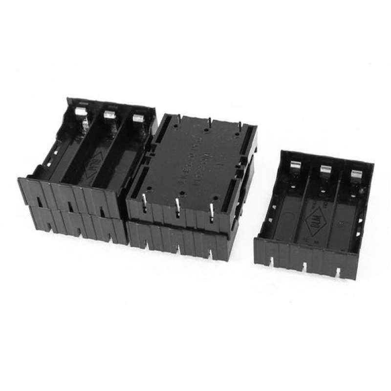 Bảng giá Đế pin 3,7V-3 Pin
