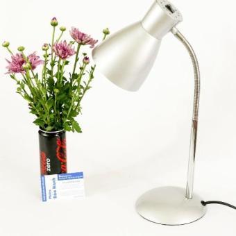 Đèn bàn LED bảo vệ mắt - chống cận Magiclight GLM1703 (Xám)