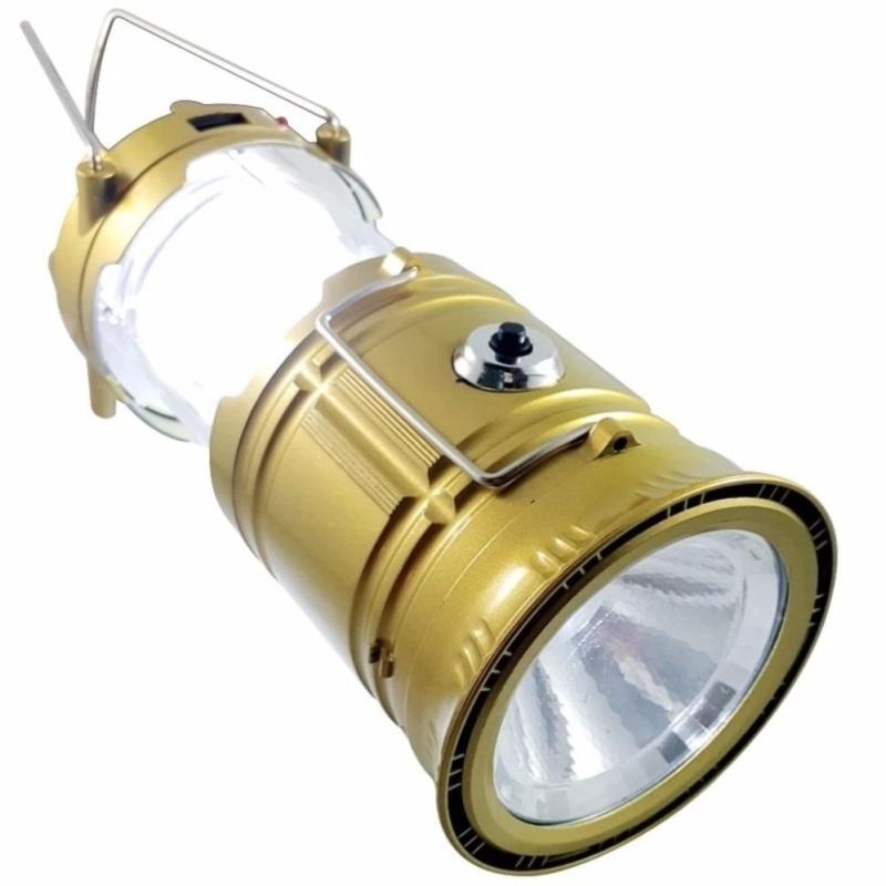 Bảng giá Đèn bão năng lượng mặt trời (Vàng) +Tặng 01 con quay spinner + Tặng 01 kìm cắt móng tay và dụng cụ lấy ráy tai có đèn