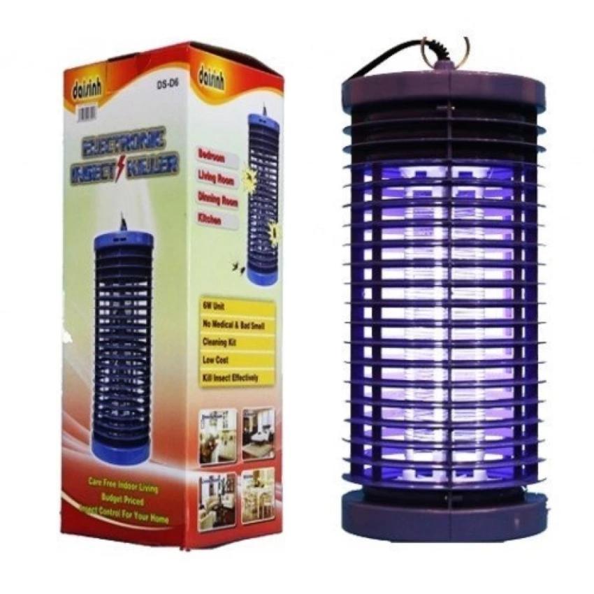Đèn bắt muỗi Đại Sinh DS-D6