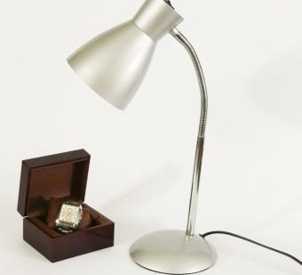 Đèn đọc sách để bàn LED bảo vệ mắt - chống cận Magiclight LMG8313(Xám)