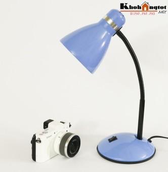 Đèn đọc sách để bàn LED bảo vệ mắt - chống cận Magiclight LMG8805(Xanh)