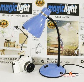Đèn học để bàn LED bảo vệ mắt - chống cận Magiclight MG705 (Xanh) - 8675978 , OT925HLAA1QDQLVNAMZ-2896984 , 224_OT925HLAA1QDQLVNAMZ-2896984 , 279000 , Den-hoc-de-ban-LED-bao-ve-mat-chong-can-Magiclight-MG705-Xanh-224_OT925HLAA1QDQLVNAMZ-2896984 , lazada.vn , Đèn học để bàn LED bảo vệ mắt - chống cận Magiclight MG705