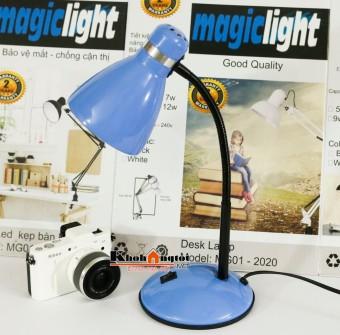 Đèn học để bàn LED bảo vệ mắt - chống cận Magiclight MG715 (Xanh) - 8676012 , OT925HLAA1WL7HVNAMZ-3229860 , 224_OT925HLAA1WL7HVNAMZ-3229860 , 422000 , Den-hoc-de-ban-LED-bao-ve-mat-chong-can-Magiclight-MG715-Xanh-224_OT925HLAA1WL7HVNAMZ-3229860 , lazada.vn , Đèn học để bàn LED bảo vệ mắt - chống cận Magiclight MG715