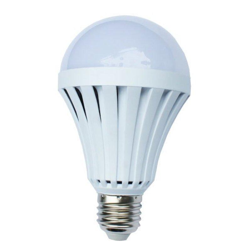 Bảng giá Đèn LED búp thông minh tự sáng khi cúp điện Smart bulb 9W