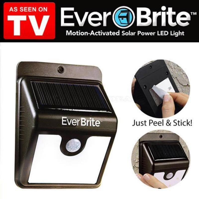 Bảng giá Mua Đèn Led cảm ứng thông minh EverBrite