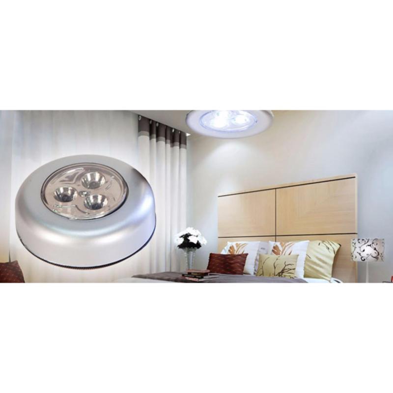 Bảng giá Đèn LED dán tường 3 bóng siêu sáng LOẠI MỚI NHẤT + Tặng phần mềm quản lý chi tiêu cá nhân hiệu quả trị giá 200k