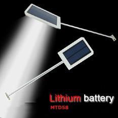 Đèn Led năng lượng mặt trời LIGHT- MTD58