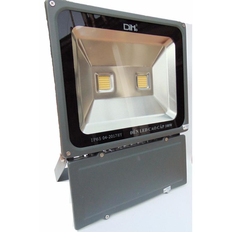 Bảng giá Đèn Led pha chiếu sáng công trình Flood Light 100W