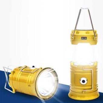 Đèn Led sạc pin năng lượng mặt trời