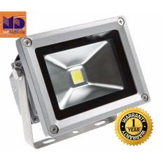 Đèn Pha Led ánh sáng vàng 30W - MD49