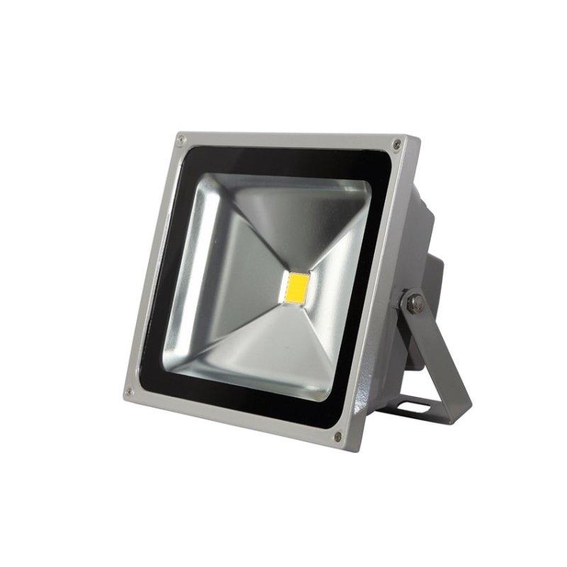 Bảng giá Mua Đèn pha LED công suất 20W (Ánh Sáng Vàng)