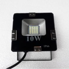 Đèn pha Led siêu mỏng, siêu sáng 10W (as trắng )