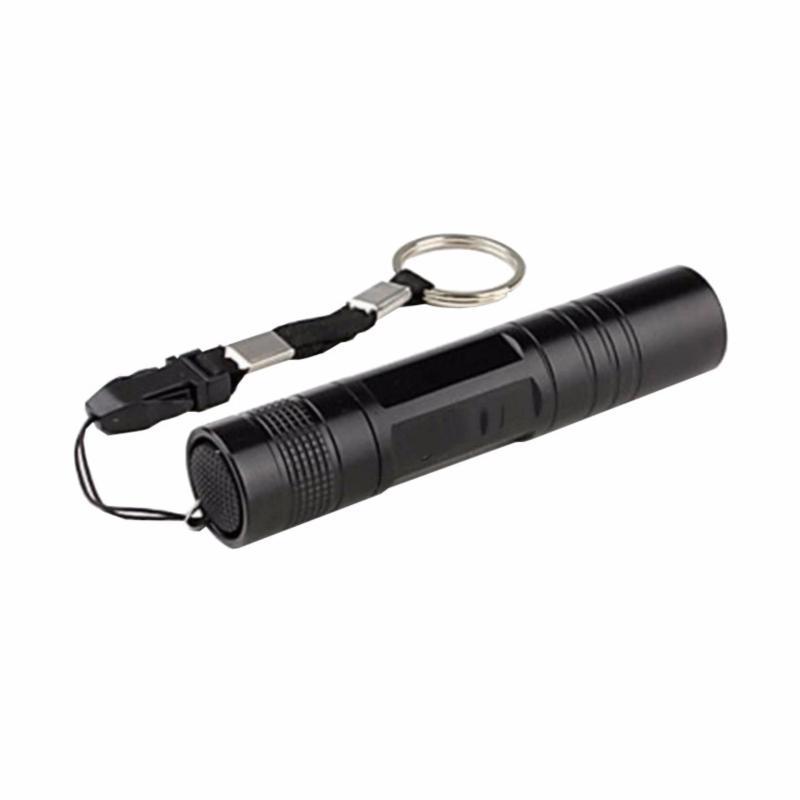 Bảng giá Mua Đèn pin HY-804 [dùng 1 pin AA]