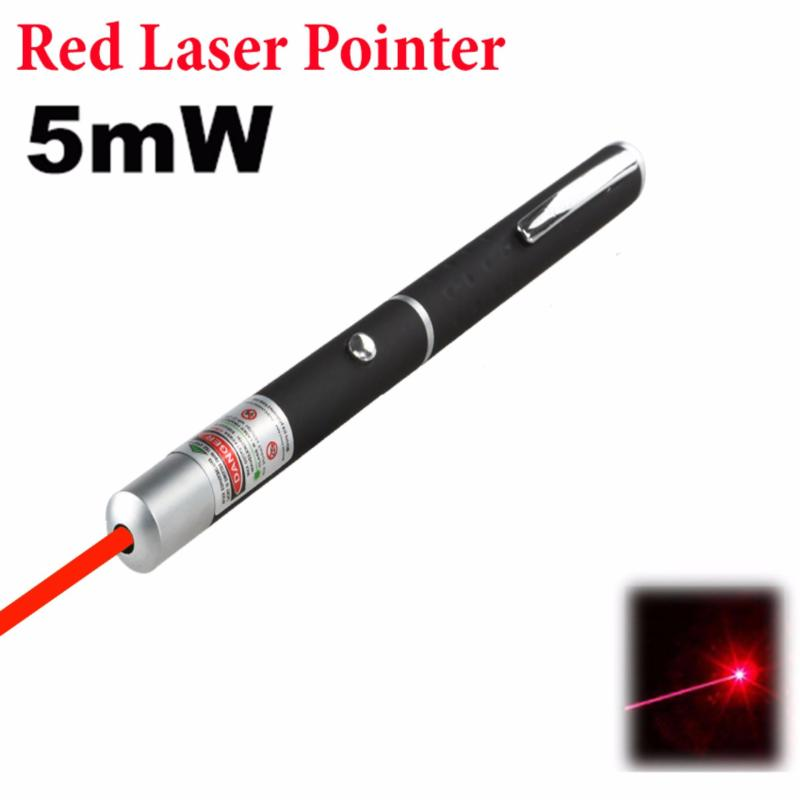 Bảng giá Đèn pin laser bút [ tia đỏ ]