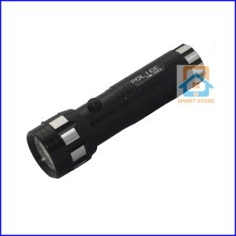 Đèn pin Police vỏ kim loại siêu sáng siêu bền dùng pin thường YM054 - 8493396 , OE680HLAA1MG2KVNAMZ-2673475 , 224_OE680HLAA1MG2KVNAMZ-2673475 , 110000 , Den-pin-Police-vo-kim-loai-sieu-sang-sieu-ben-dung-pin-thuong-YM054-224_OE680HLAA1MG2KVNAMZ-2673475 , lazada.vn , Đèn pin Police vỏ kim loại siêu sáng siêu bền dùng pin thư