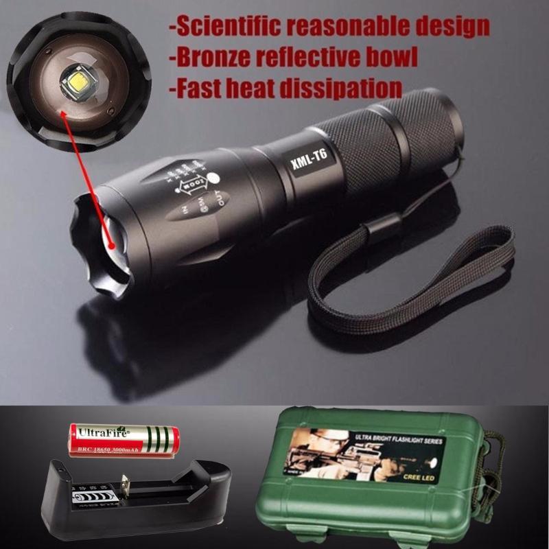 Bảng giá Mua Den pin pro - Đèn pin siêu sáng HUNTER S26, giá rẻ nhất - BH 1 ĐỔI 1