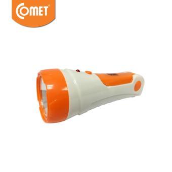 Đèn pin sạc LED đa năng COMET CRT253
