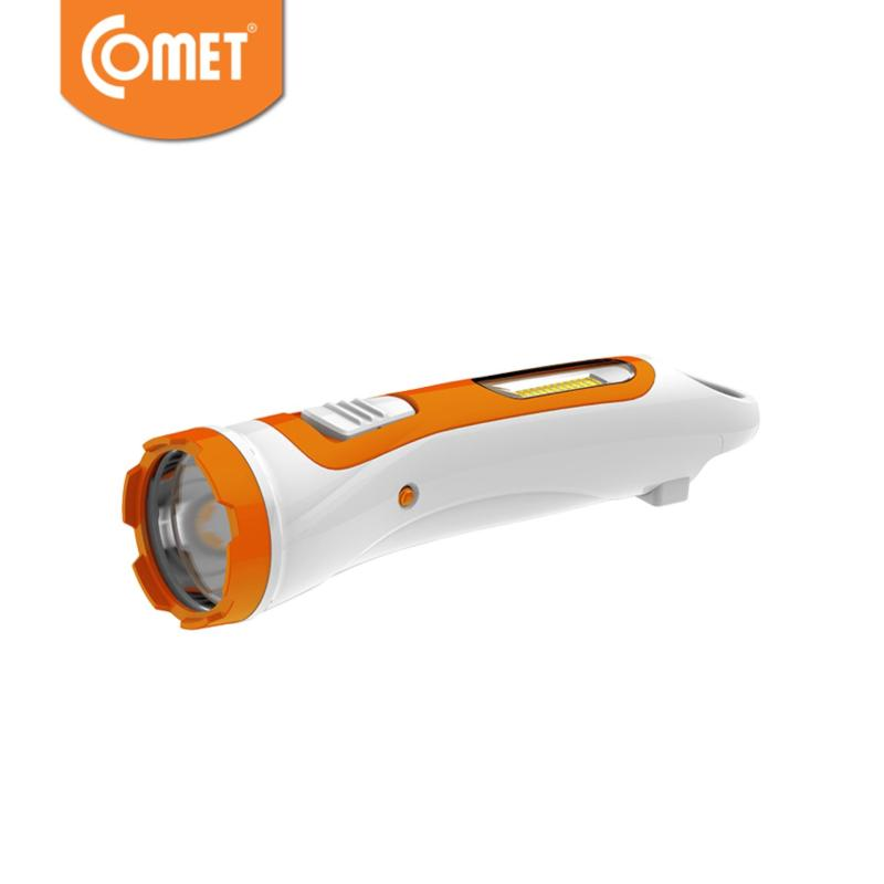 Bảng giá Đèn pin sạc siêu sáng LED đa năng COMET CRT453