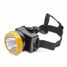 Đèn pin sieu sang đội đầu HNN 001