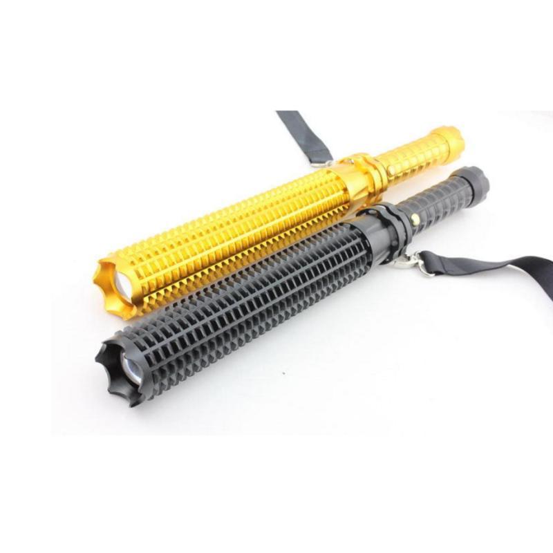 Bảng giá Đèn Pin tự vệ siêu sáng đèn led chiếu xa 200 m