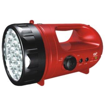 Đèn sạc LEGI LG-0333D-VT
