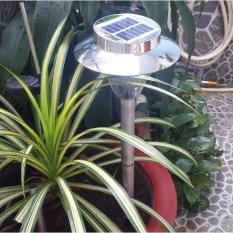 Đèn sân vườn năng lượng mặt trời 24 LED - L1D