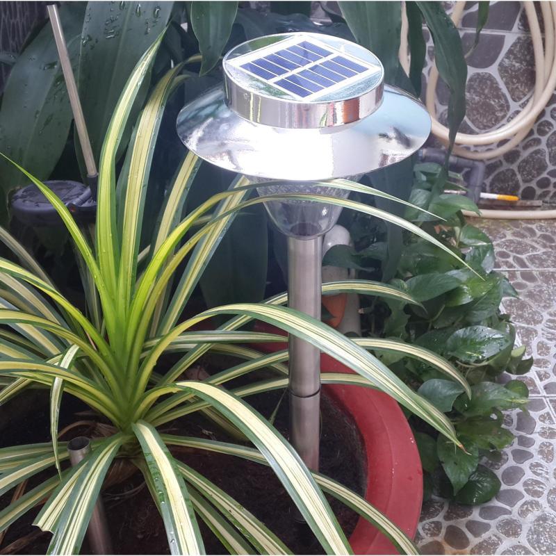 Bảng giá Mua Đèn sân vườn năng lượng mặt trời 24 LED - L1D