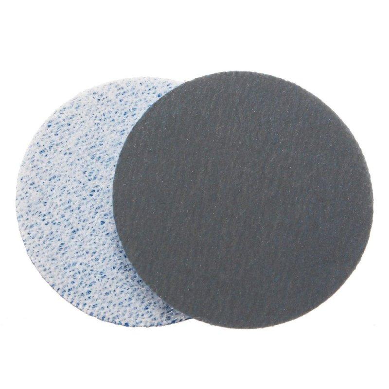 Details about 100pcs 1inch(30mm) 3000Grit Sander Disc Sanding Polishing Pad Sandpaper - intl