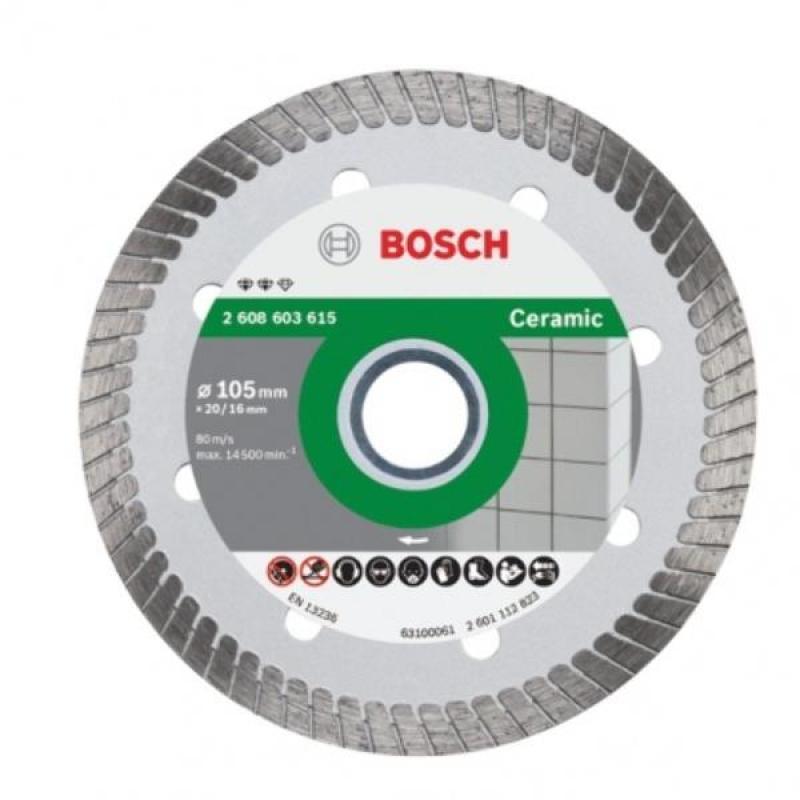 Đĩa cắt Bosch 2608602468