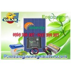 Điện năng lượng mặt trời COMBO60P