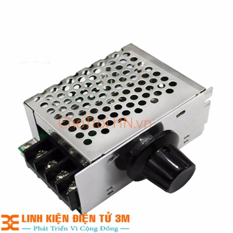 Bảng giá Dimer AC220V 4000W DR40
