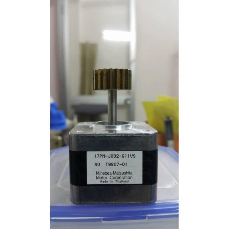 Bảng giá Động cơ bước NEMA17 – size 42*42*33mm Cũ