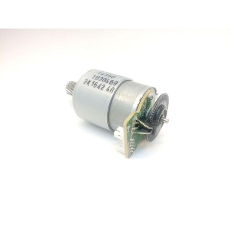 Bảng giá Động cơ encoder 12V 3800vòng/phút